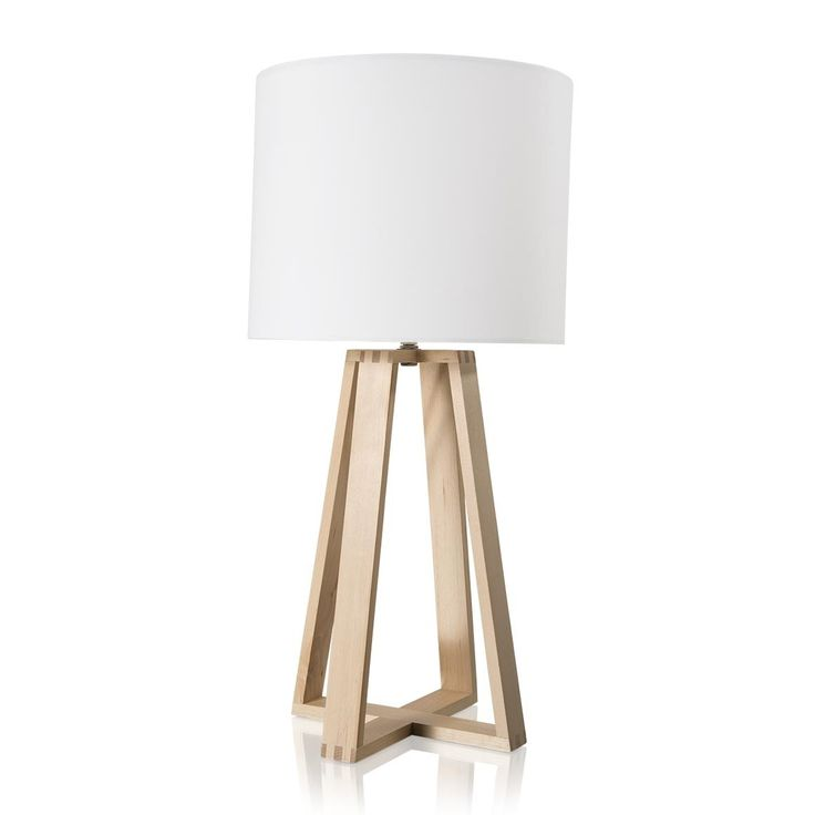 Four Legged Lamp Set