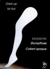 Blickdichte Strumpfhose