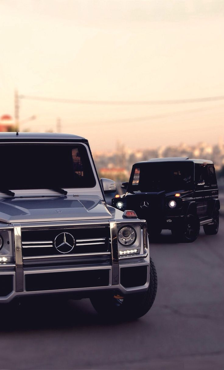 Cool whips: The G-Wagon - Mercedes-Benz G350 G-Class | Cool Mercedes G Wagen | Cars, Mercedes g ...