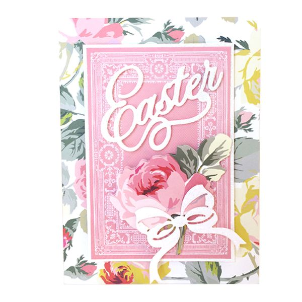 178 best images about Easter Card Designs – Easter Card Making Kits