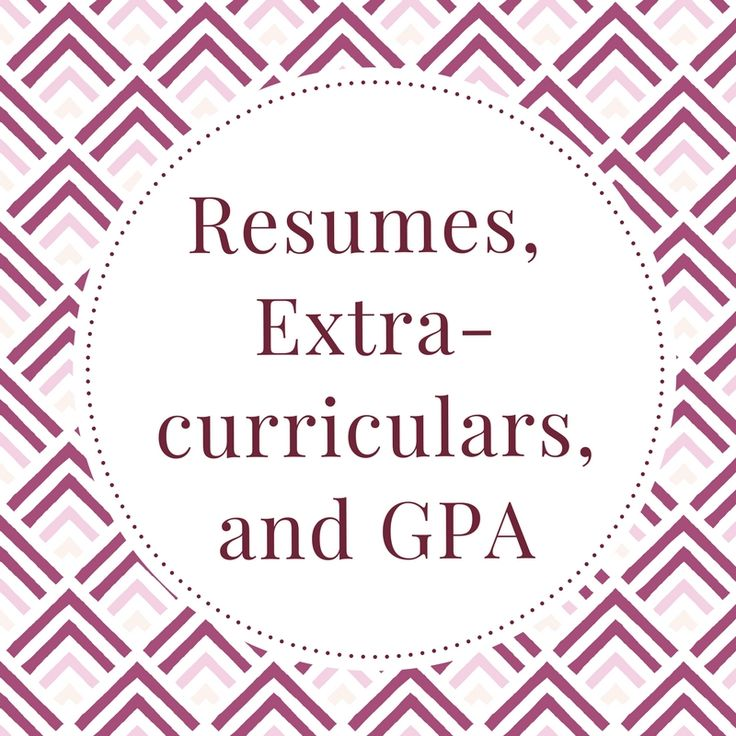 The next step in the law school application process is making sure you have a strong resume! This guide will help you do so, as well as help you balance extracurricular activities and GPA- both of which admissions teams want to see!