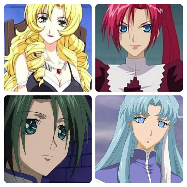 Anime Characters Named Yuri : Best kyo kara maoh images on pinterest
