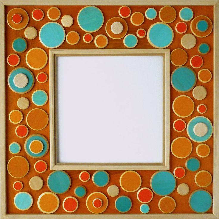 30 besten Mosaic Frames Bilder auf Pinterest | Bilderrahmen ...