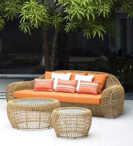 228 best Furniture images on Pinterest Hooker furniture, Chairs - balou rattan mobel kenneth cobonpue