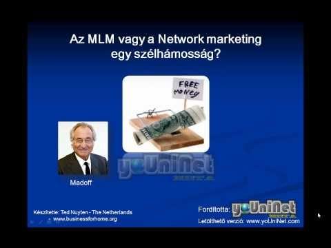A Piramis Mítosz az MLM-ben  onlinesiker.hu