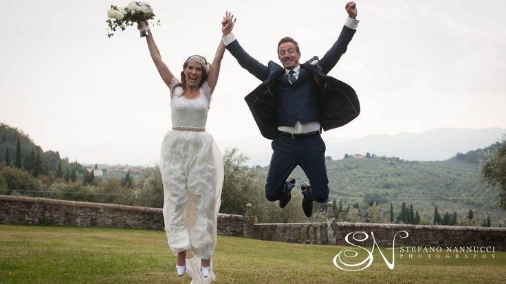 The famous singer Kjartan Salvesen#Happy wedding couple #weddinginflorence #weddingphotographer #KjartanSalvesen