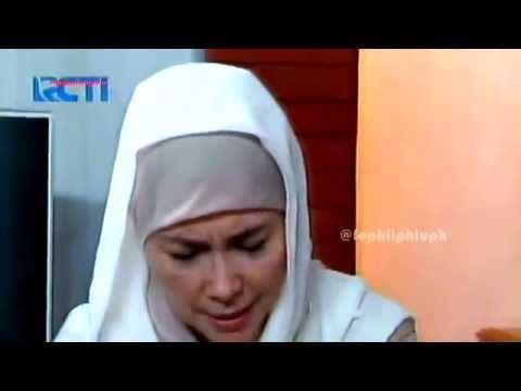 TVM Jakarta Sunyi Sekali di Malam Hari Full