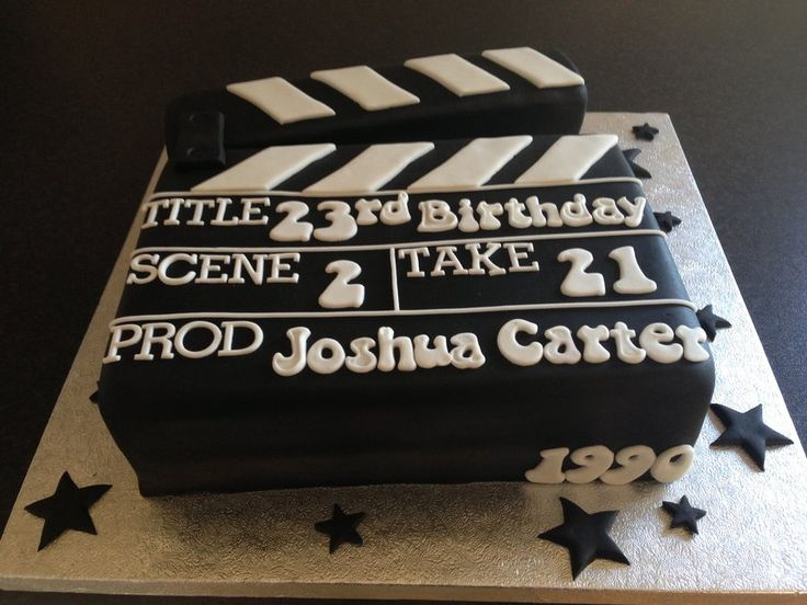 Props Movie Clapper Wedding Pin Clapper Board Birthday