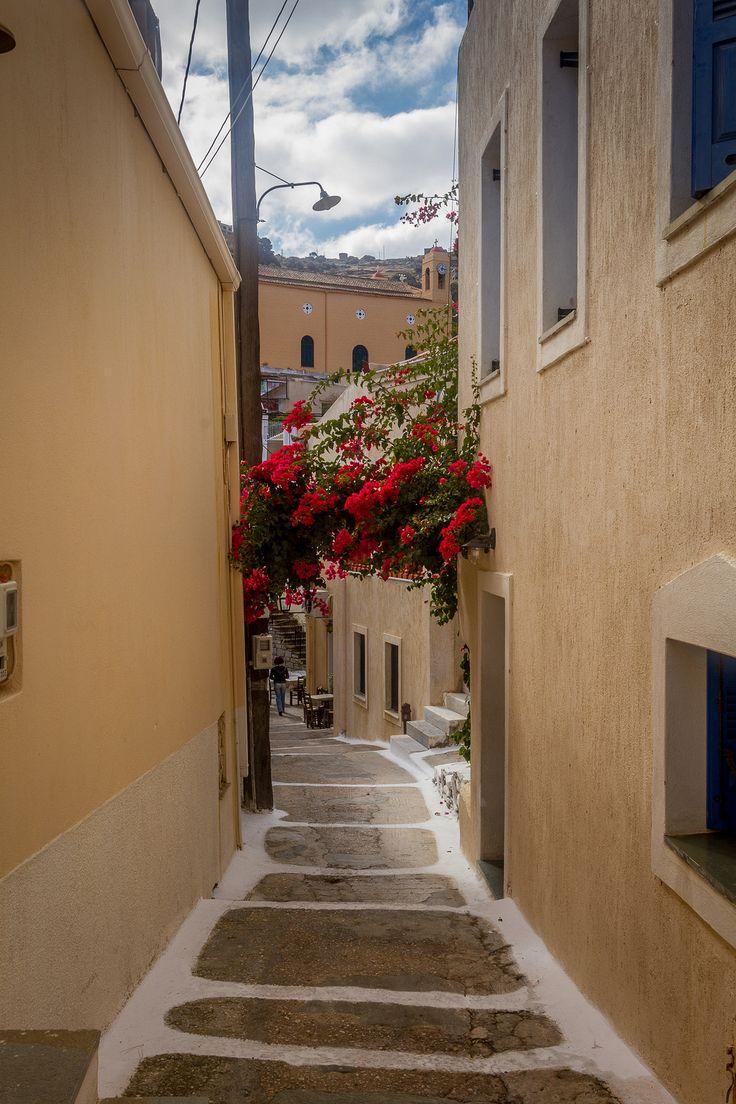 Kea (Tzia) Island, Aegean_ Greece