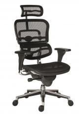 kancelářské židle- Ergohuman síťovina