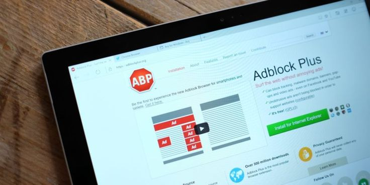 Fake Adblock Plus plugin downloaded over 37000 times since September