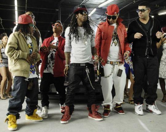 browse style hip hop.