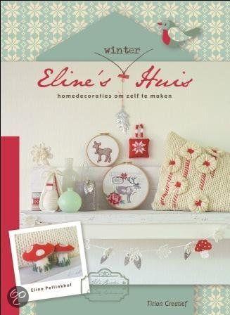 Eline's winterhuis - Eline Pellinkhof