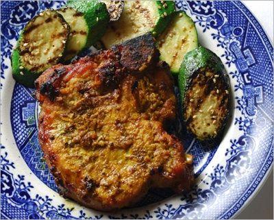 Vietnamese-Style Pork Chops Recipe   SAVEUR