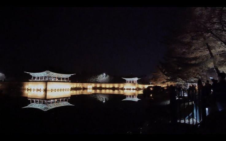 Beholder DS1 at Donggung Palace & Wolji Pond, Gyeongju, KOREA/동궁과 ᄋ...