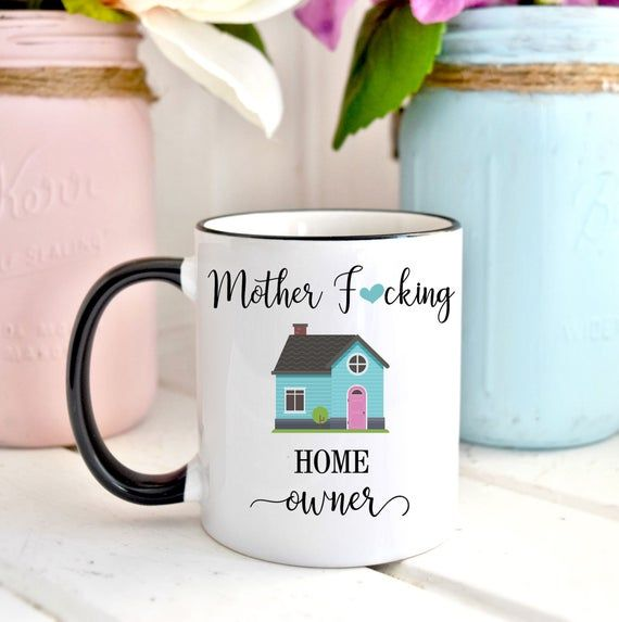 Mother Of The F#cking Year  Mug