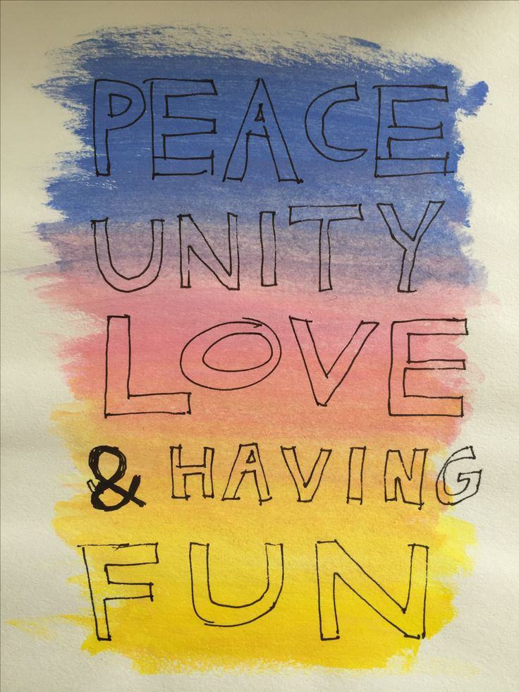Sketch for a screen print inspired by a James Brown and Afrikaa Bambaataa lyric from the song 'Unity' - A sentiment for our times! X  www.lucychapman.co.uk