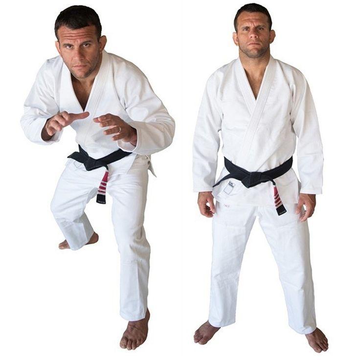 72.47$  Watch here - http://alihj2.shopchina.info/1/go.php?t=32812685413 - 3 Colors Daddy Chen Brand Quality Fight Boxing Training Brazil KORAL Brazilian Jiu Jitsu Judo Gi Uniform Wushu Martial Arts Sets 72.47$ #magazineonline