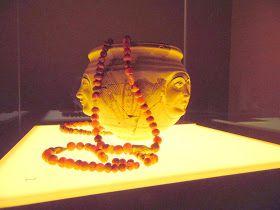 Anadolu Medeniyetleri Müzesi'nde Urartular