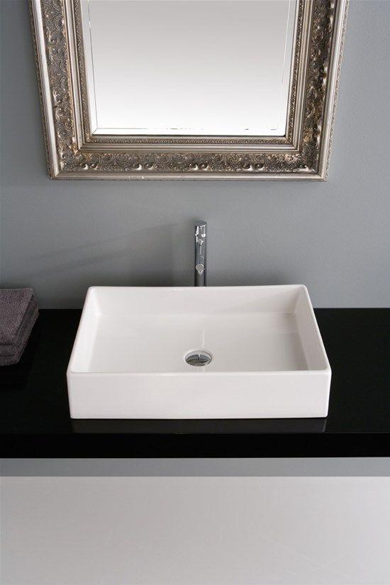 Washbasin 60,5x38,5