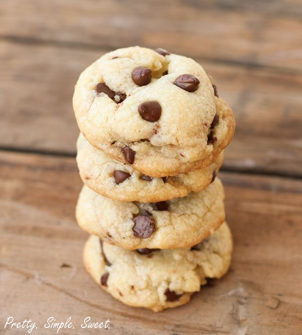 about Pudding Cookies on Pinterest | Chocolate chip pudding cookies ...