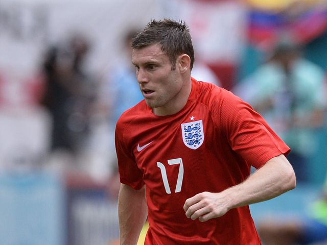 Liverpool's James Milner hints at international retirement