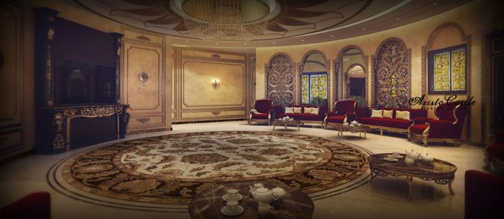 Attrayant Palace Interior Design Ideas