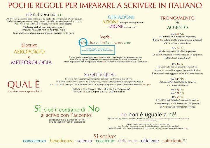 Ricomincia la scuola italiana poche regole per for Racconti fantasy inventati da ragazzi di scuola media
