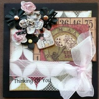 Wild About Scrap Design Team: CARDS, CARDS, CARDS