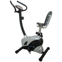 For More Details : http://indiafitnesshub.com/exercise-bikes-/9-novafit-magnetic-bike-203-u.html