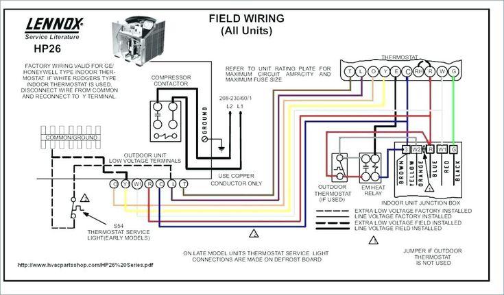 Lennox Furnace Error Codes Vs Beautiful Furnace Wiring