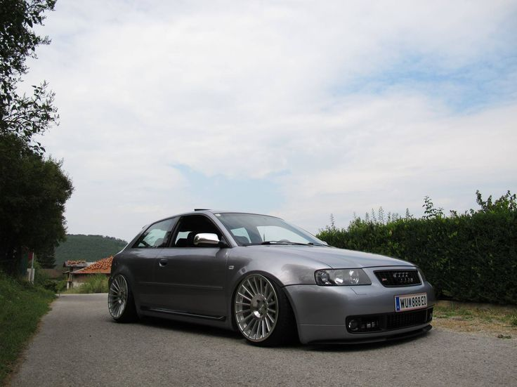 8L this site has some cool pic http://extreme-modified.com/extreme-modified-cars/