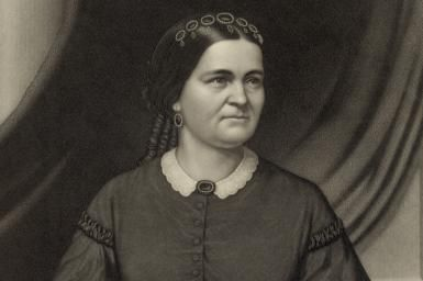 Questions of Mary Todd Lincoln's Mental Health Persist to the Present Day: Mary Todd Lincoln