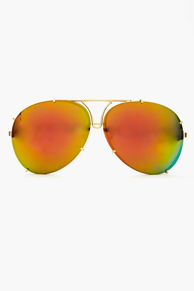 Laser Aviator Shades   # Pin++ for Pinterest #: Stunna Shadess, Aviator Shades, Edge Walks, Size Aviator, Clothing Accessories Sho, Style Lov, Laser Aviator, Sunglasses