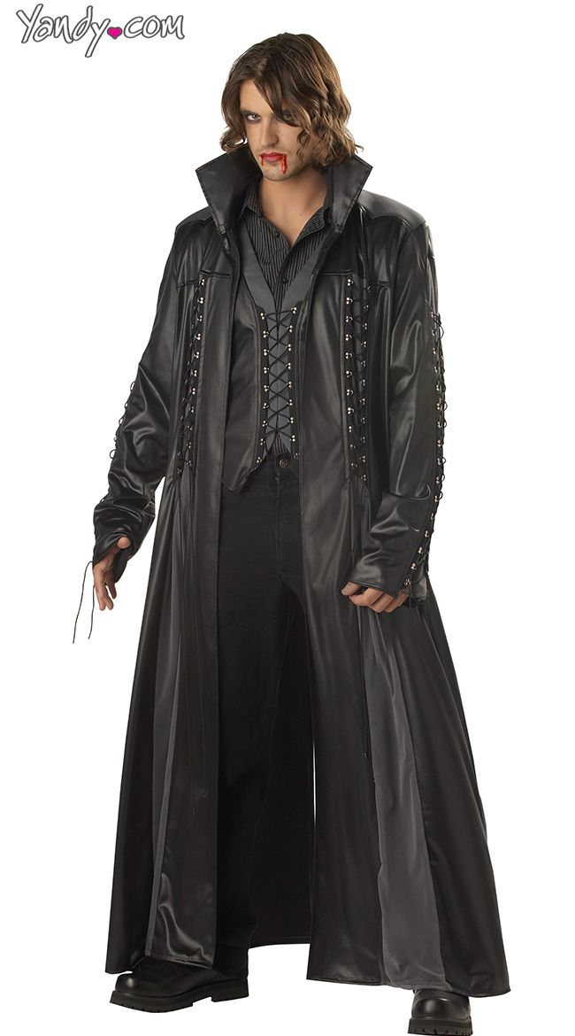 Men S Vampire Costume Not Going To Lie Only Reason I Am