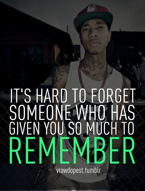 17 Best Tyga Quotes on Pinterest | Rapper quotes, Tyga well done 4