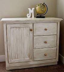 create this project with americana decor chalky finish dry brushing one color over another on furniture pieces creates a time worn shabbychic look for - Home Decor Chalk Paint