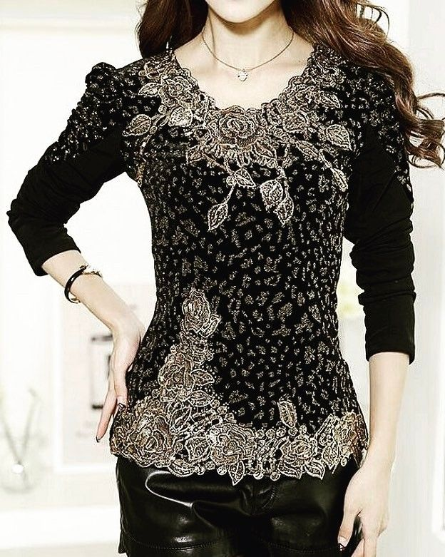 Shalena Lace Shirt-PMG01 http://shalena.ca #women #fashion #dress #shoes #coat #accessories #love #life #american #canadian #australia #newzealand #uk #england #france #germany #spain  #latestfashion #beautiful #happy #pretty #colorful #sweet #bestquality #shopping #womenfashion  #followforfollow #follow4follow #f4f #ifollowback