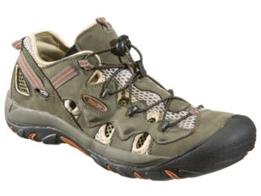 world wide sportsman copper river II water shoes for men olive/beige in size 13 - water shoes tim liked at bass pro shop