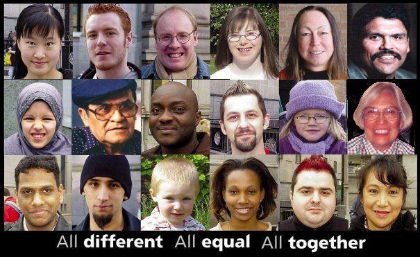 Cultural Diversity in America  Cultural Diversity/Multicultural Education  IB Diversidad