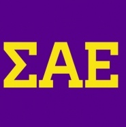 show them who is the best on campus by wearing your bold sigma alpha epsilon letters