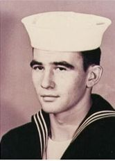 PO2 Dale Ray Ross US Navy , USS FORRESTAL  VF-11, CVW-17, TF 77, 7th Fleet KIA July 29 , 1967 Gulf of Tonkin Vietnam , explosion and fire on deck , +++you are not forgotten +++ born April 23 , 1947 , home of record , Wentzville , MISSOURI , Honored Vietnam Veterans Memorial Washington DC panel 24E line 42 , buried at Arlington National Cemetery ...Some Gave All