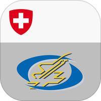"""""""Flight Safety Swiss Air Force"""" von Zentrum elektronische Medien"""