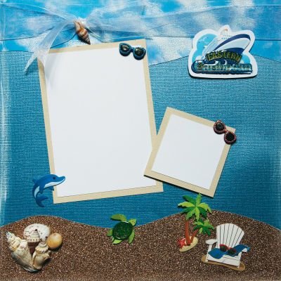 Can be used for the inside of a shadow box, or would be cute for a scrapbook page too!