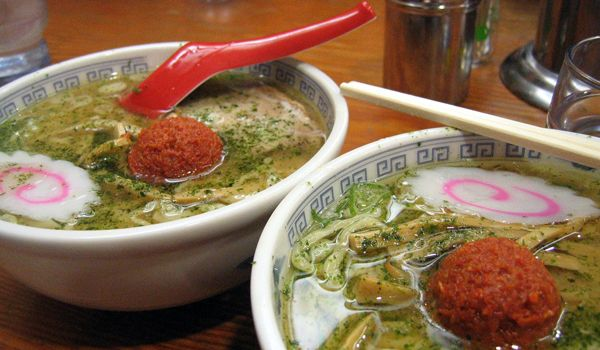 Taishoken – Higashi Ikebukuro Taishoken is one of the most famous ramen shops in Tokyo. Its owner, Kazuo Yamagishi, is said to be the inventor of tsukemen. MIND OF A CHEF  10 Ramen shops in Tokyo worth Visiting