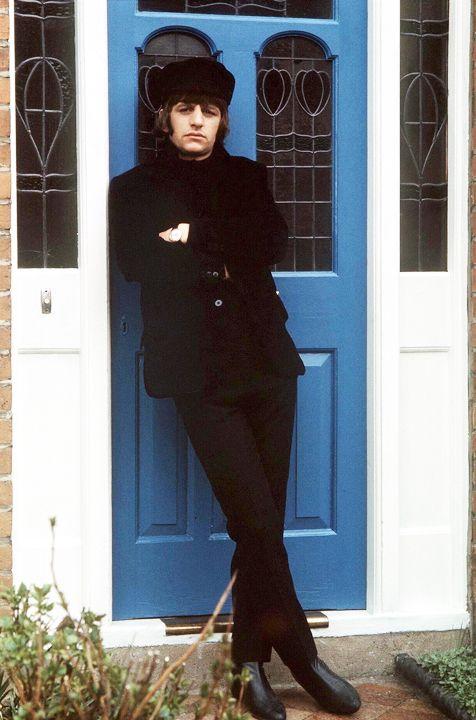 The Beatles - Ringo Starr