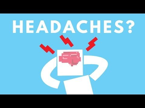 What Causes Headaches? - YouTube
