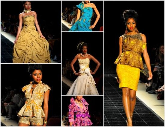 Jamaican fashion designers names 12