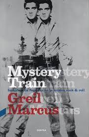 Desde que en 1975 se publicara por primera vez, Mystery Train se ha consolidado como uno de los mejores, más clarividentes y fascinantes ensayos sobre la música popular en clave rock jamás escritos.