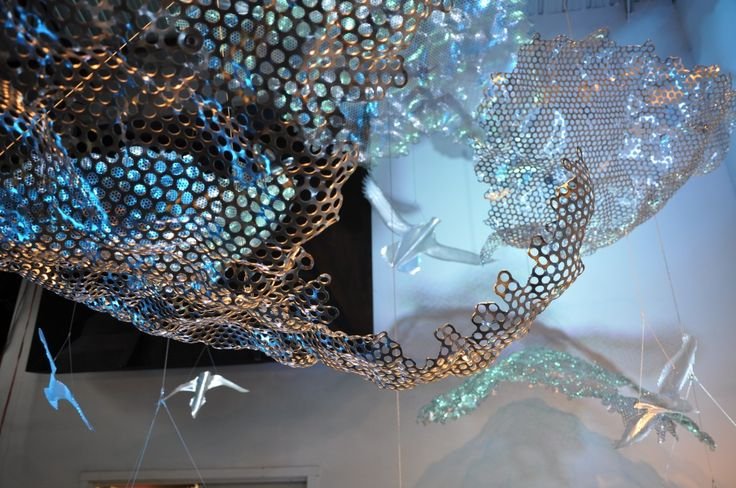 Image result for Sculptures bird migration